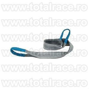 chingi ridicare cu urechi 4 tone gri mc 120 sufe textile