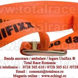 Banda Unifixx® pentru fixarea foliei pe solare echingi.ro