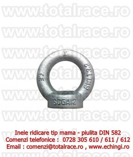 inele ridicare tip mama cu filet interior ochet piulita total race stoc Bucuresti date contact 01