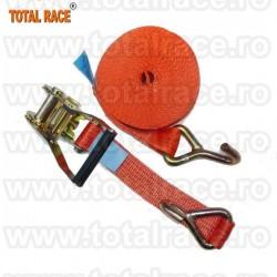 chinga textila ancorare carlig gheara simplu stoc Bucuresti Total Race