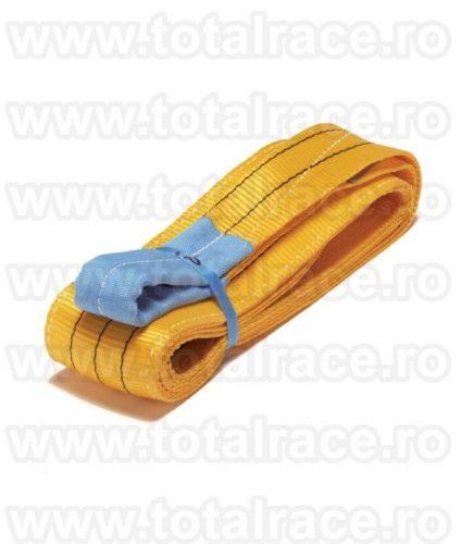 chinga textila gase urechi ridicare 3 tone 90 mm 02