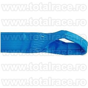 chingi ridicare cu urechi 8 tone albastra mc 240  sufe textile