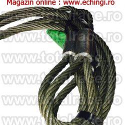 sufe metalice manson talurit cabluri ridicare cablu trg02