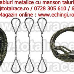 sufe metalice manson talurit cabluri ridicare cablu trg04