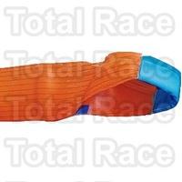 Chinga ridicare textile cu gase urechi 10 tone MC 300 portocalie