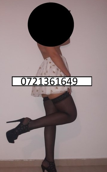 Nicole 20 ani - Escorta masaj erotic si sex normal in Bucuresti