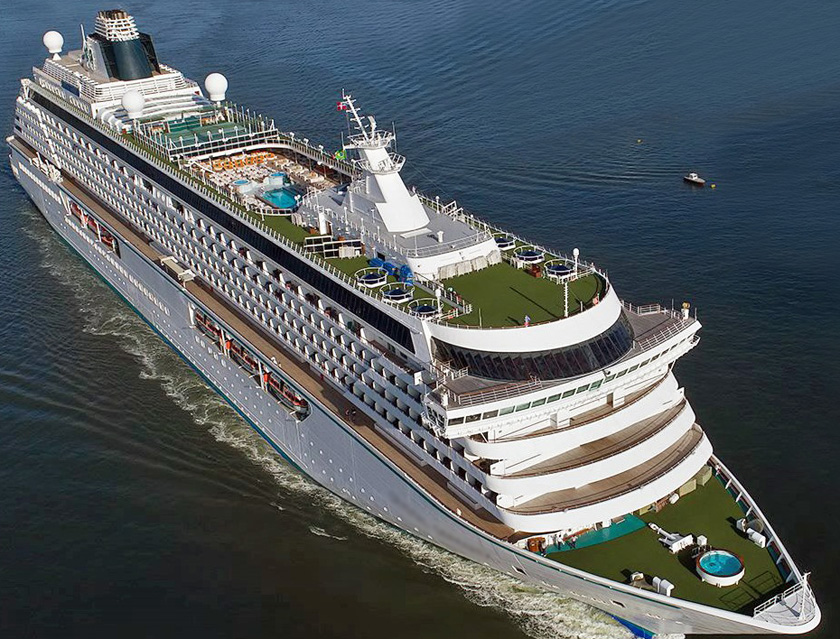 Amazing Job opportunities joining Luxury Cruise-Ships