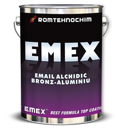 Bronz-aluminiu-metalizat