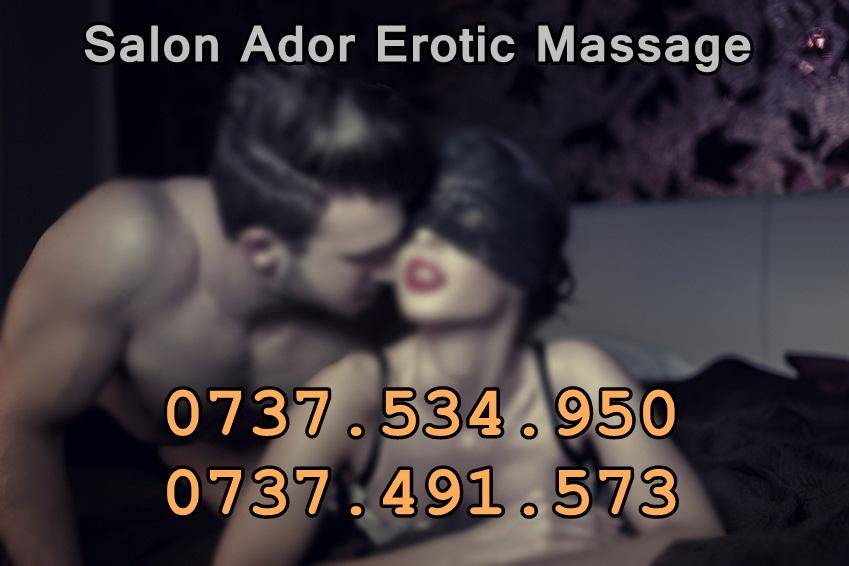 Erotic Masaj Bucuresti cu fete sexy