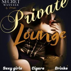 private lounge